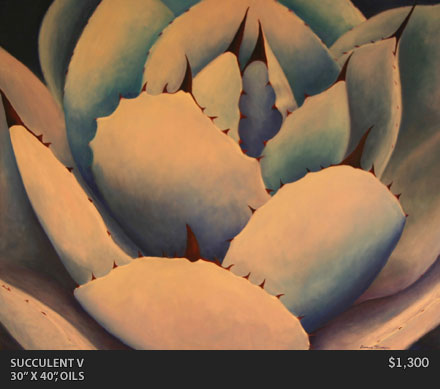 Succulent V