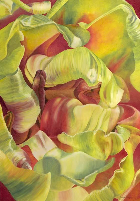 Tulip Interior Painting