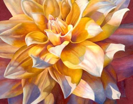 Delia Painting