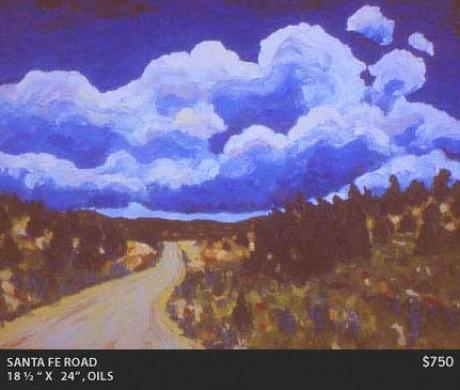 Santa Fe Road