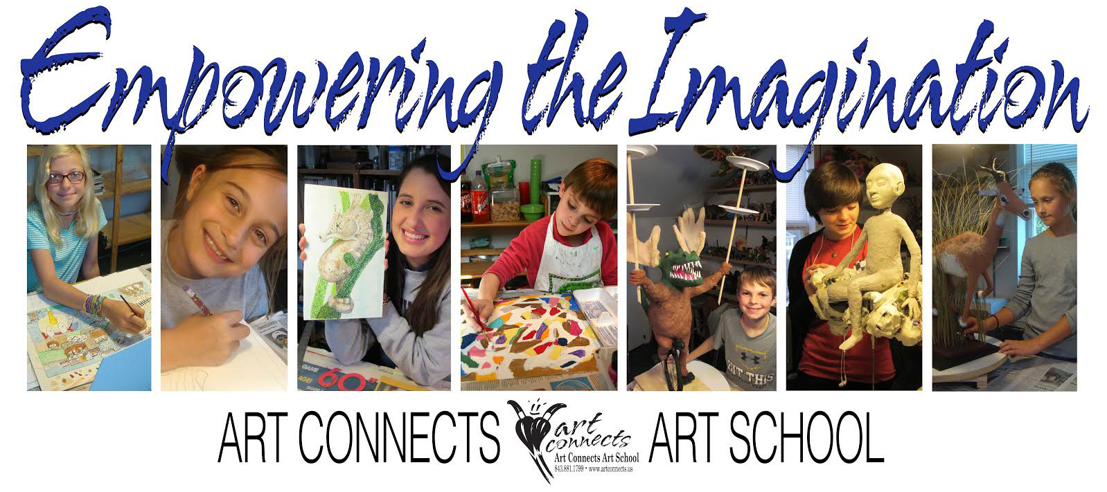 art classes in Charleston SC