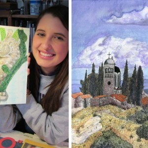 adolescent art class for children mt pleasant charleston sc