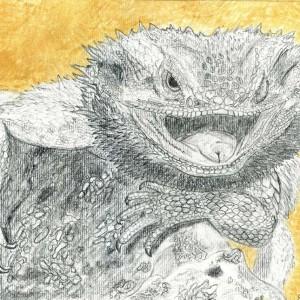 Jalen Bad Lizard
