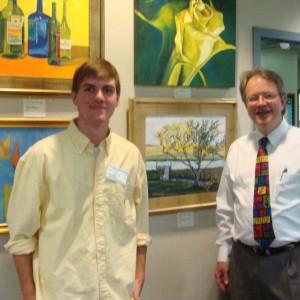 MUSC Annual art show