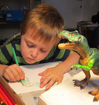 kids art classes in charleston sc